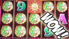 BIG WIN HIT AND RUN GET OUT WHILE YOU CAN -- [Slot Machine Super Big Win Bonus] #lasvegas #vegas #casino #slots #win #winning #winner