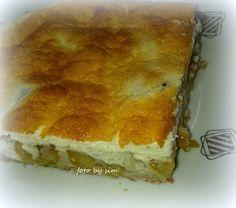 Simi´s Sattmacher- Rezepte und mehr.....: Blechkuchen mit Guss