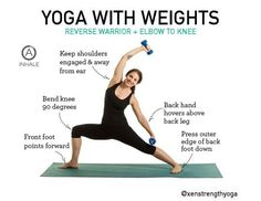 Just because it's cold outside doesn't mean you can't get strong and flexible inside!  #XenStrength #yoga #wellness