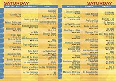 coachella schedule