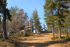 Saariselkä in May - Spring   Saariselka. Cabins and Activities in Saariselkä #saariselkä #saariselka #saariselankeskusvaraamo #lapland #astueramaahan #stepintothewilderness #saariselkaMTB http://www.saariselka.com