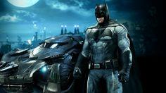 reveals the rest of the Batman: Arkham Knight season pass content, with the game set to get Batman v Superman: Dawn of Justice DLC. Batman Arkham Knight, Batman Vs Superman, Batman Batmobile, Spiderman, Ben Affleck Batman, Casey Affleck, Michael Keaton, Batgirl And Robin, Dawn Of Justice