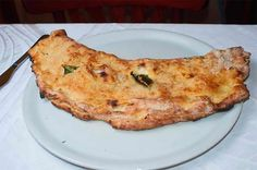 La pizza del sabato. La Tritordeum di Gorizia 1916 http://www.ditestaedigola.com/pizza-tritordeum-gorizia-1916/