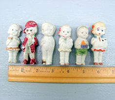 penny dolls || made in Japan
