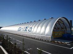 Brillia Running Stadium Tokyo