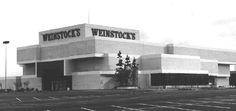 REMEMBER WHEN Weinstocks at Arden Fair Mall, Sacramento Calif