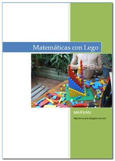 Educativos meninheira: Blog: PDF con ideas para hacer matemáticas con Lego