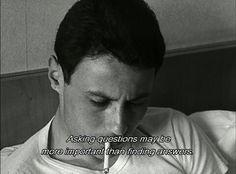 Le petit soldat (1960) de Jean Luc-Godard