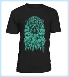 tshirt Mystic Lion (*Partner Link)