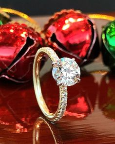 42 Top Round Engagement Rings: Best Rings Ideas %%page%% %%sep%% %%sitename%% Wedding Engagement, Wedding Rings, Gold For Sale, Round Cut Engagement Rings, Rings Cool, Or Rose, Wedding Accessories, Tops, Vein Removal