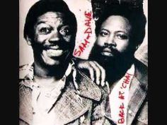 Sam & Dave - Don't Close The Curtain (Before You See The Play) - YouTube