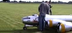 World's Largest RC Model Airplane « Remote Control Vehicles