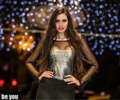 You're a sky full of stars..just like Eutuxia Lazarou μπλούζα > https://goo.gl/QP4N7x  #metalic #wintertrend #fw1617 #beyoucomgr