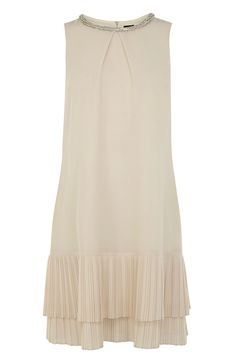 Tilly Embellished Flapper Dress