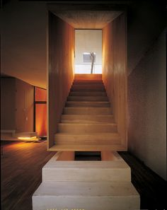 Christian Pottgiesser - Galvani House, Paris 2003.