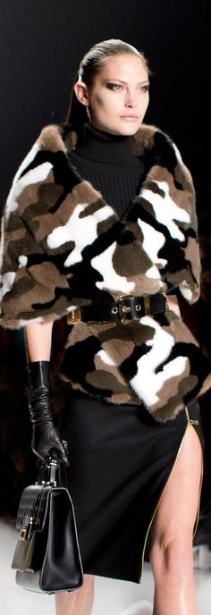 Michael Kors Fall/Winter 2013