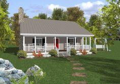 Houseplan 036-00005