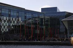 Bord Gàis Energy Theatre Dublin Ireland