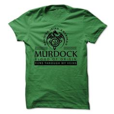 MURDOCK-the-awesome - #hipster tee #sweatshirt chic. GUARANTEE => https://www.sunfrog.com/Names/MURDOCK-the-awesome-46060903-Guys.html?68278