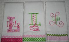 embroidery, I really have to teach myself how to use my embroidery attachment to my pfaff