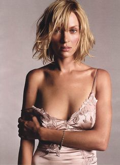 Uma Thurman is another celebrity who uses juicing as part of her diet.      Juicing raw fruits and vegetables is a great way to a healthier lifestyle, it can help to detoxifying your body and also help with weight loss.    For more information about this diet, please click on the following link:      http://www.whatsthebestdietfor.com/juicing-for-weight-loss/