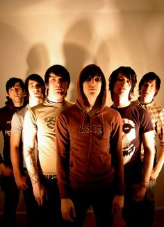 93 Best Alesana cx images in 2015   Music, Band, Screamo bands