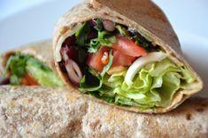 Burrito Grande   pazitka.cz Nachos, Burritos, Mexican, Ethnic Recipes, Food, Breakfast Burritos, Essen, Meals, Tortilla Chips