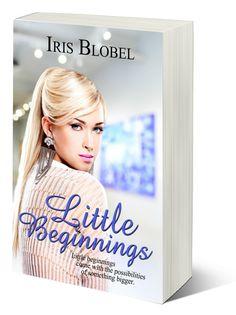 Little Beginnings by Iris Blobel is a delightful read!