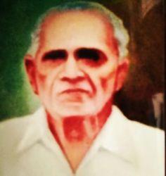 Sir MC Koman's nephew MC Odhenan, a Sanskrit scholar from Samskruta Patasala at Ottapalam in 1922.