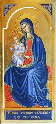 Madonna delle Grazie di Velletri-