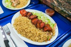 Unusual cuisine foods recipes special afghanistan for Afghan cuisine toronto