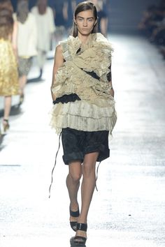 """""""Giving new life to a bedspread"""" -Suzy Kellems Dominik 