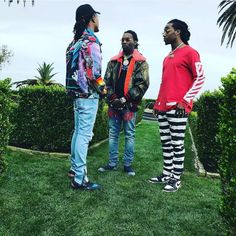 Check out music from the migos on the http://ift.tt/1KtgpDk #migos #offset #takeoff #quavo