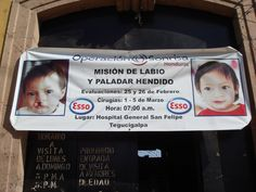 images of smile posters | operation smile hospital poster