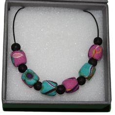 Bead Magic - Home - Fabric Jewelry