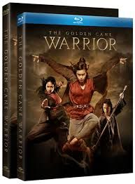 On Bluray this week from writer/director Ifa Isfansyah and Well Go USA Entertainment comes an amazing story of beauty surrounding THE GOLDEN CANE WARRIOR. http://moviemaven.homestead.com/contact.html