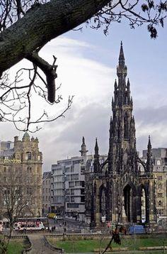 Escócia: Edimburgo..histórica ciudad..lugares como:inverness,fort William,las hightlands,ben nevis,el haggis,stirling. ..wallace ,wallace..