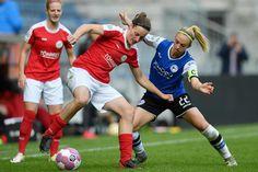 Frauenfußball: DSC Arminia empfängt FSV Gütersloh zum Derby +++  Wer will es mehr?