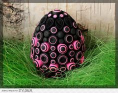 quiling_pink/black