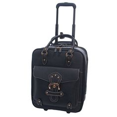 Jill-e Designs XL Rolling Camera Bag