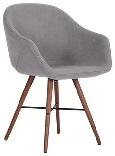 € für 2 Stück - fashion for home Interior Desing, Interior Inspiration, Chair Design, Furniture Design, Study Table Designs, Color Style, Office Sofa, White Carpet, Room Color Schemes
