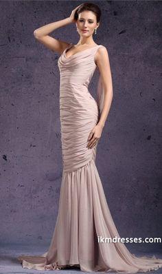http://www.ikmdresses.com/Attractive-Prom-Dresses-Ruffled-Bodice-Cowl-Neckline-Mermaid-Trumpet-Court-Train-p84702