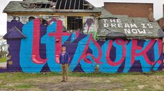 How A Young Community Of Entrepreneurs Is Rebuilding Detroit | Fast Company | Business + Innovation