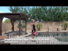 Ultimate Sandbag Training Fat Burning Workout