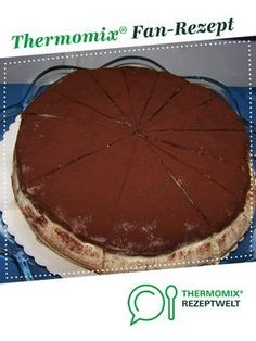 3 Tage Torte 3 days pie from A Thermomix ® recipe from the Baking Sweet category www.de, the Thermomix® Community. Dump Cake Recipes, Easy Cookie Recipes, Dessert Recipes, Lime Desserts, Thermomix Desserts, New Cake, Food Cakes, Recipe For 4, Baking Ingredients