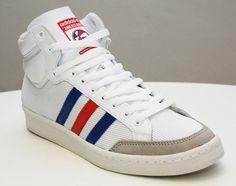 promo code 074b4 b85ae ADIDAS ORIGINALS AMERICANA HI 88 Adidas Americana, Nike Air Max Trainers,  Hot Shoes,