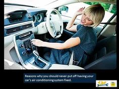 Maintain your Car A/C healthy with the Right Car Air Conditioning Service - YouTube- Viva Auto Repairs