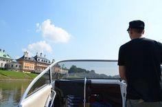 Wir organisieren gern diverse Ausflüge per Boot, Paddelboot oder Schlauchboot für Sie. Auch die Kombination mit einer Fahrradtour ist kein Problem. Kletterkurse in der sächsischen Schweiz, eine Führung in den angrenzenden Weinbergen oder auch eine abenteuerliche Führung in einem Bergwerk des Osterzgebirges sind gerne genutzte Angebote für Ihre Freizeit.