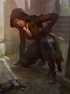 RPG Female Character Portraits - The Best Travel Stories of all over the World 3d Fantasy, Fantasy Warrior, Medieval Fantasy, Fantasy Artwork, Fantasy World, 3d Artwork, Dnd Characters, Fantasy Characters, Female Characters