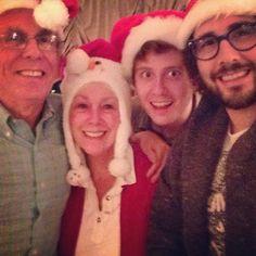 Merry Christmas of Groban Family dec Josh Groban Broadway, Josh Gorban, The Great Comet, Tour Around The World, Photo P, Record Producer, Celebs, Singer, Tours